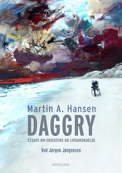 Udgivelse 2019: Daggry